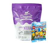 DAGOAT 100% LECHE DE CABRA ENTERA 1,8 KG + LEGO THE SIMPSONS